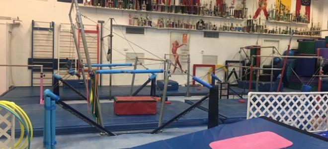 Gold Coast Gymnastics