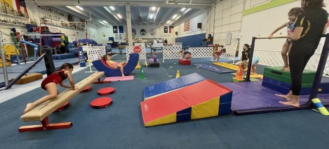Gold Coast Gymnastics