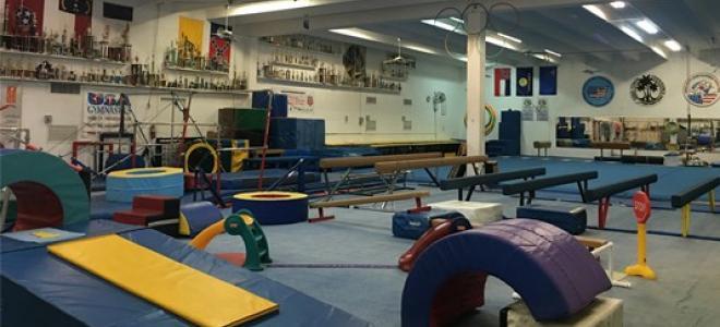 Gold Coast Gymnastics West Palm Beach